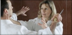 Christian Tissier Aikido Article